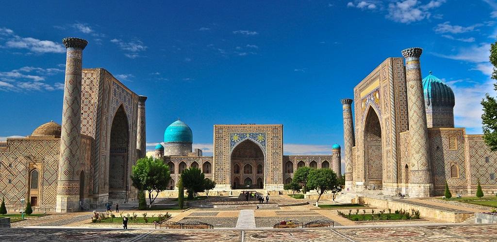 гиды в узбекистане