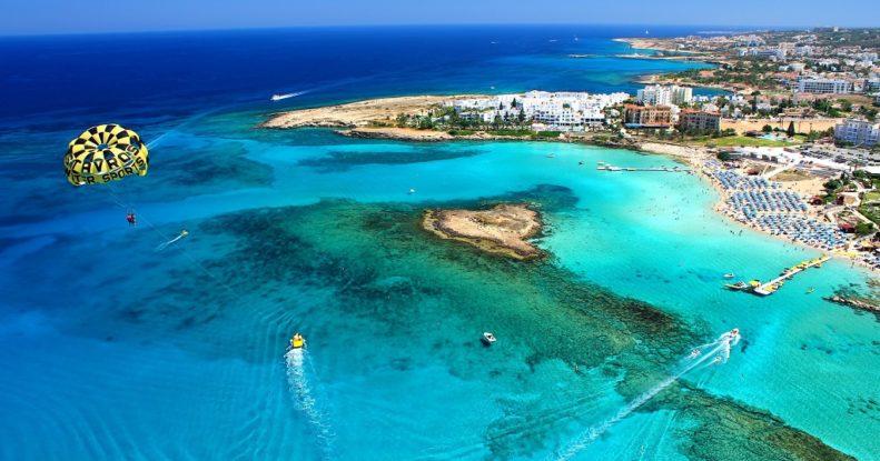 Экскурсии из Протараса по Кипру