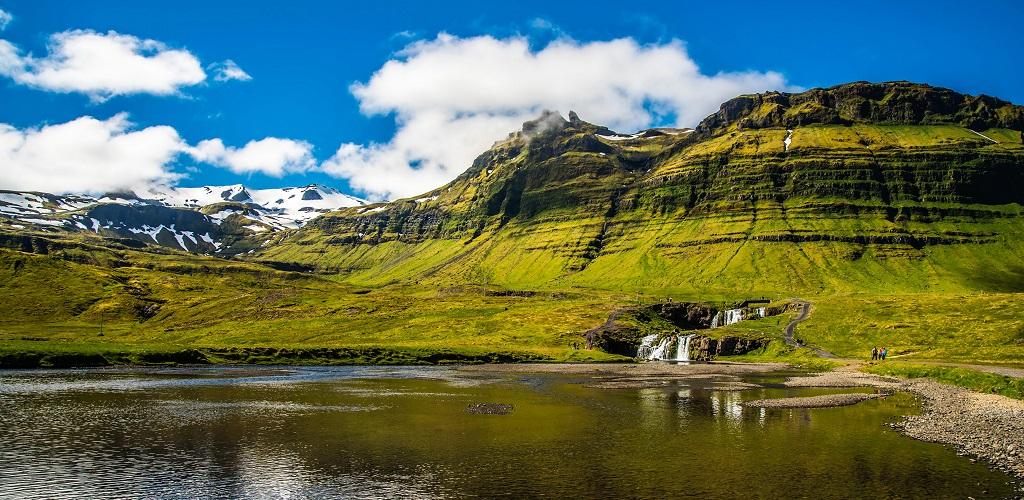 Экскурсии из Рейкьявика по Исландии