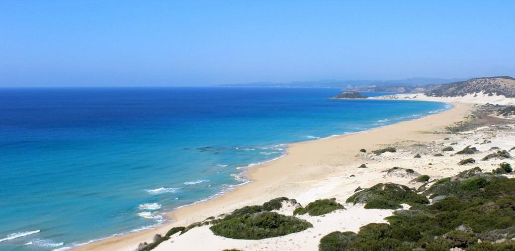 Экскурсии на Северный Кипр из Протараса