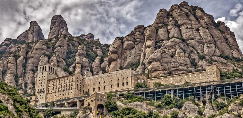 Экскурсии на гору Монтсеррат