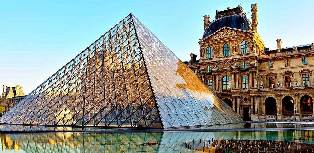 Экскурсии по Лувру для детей