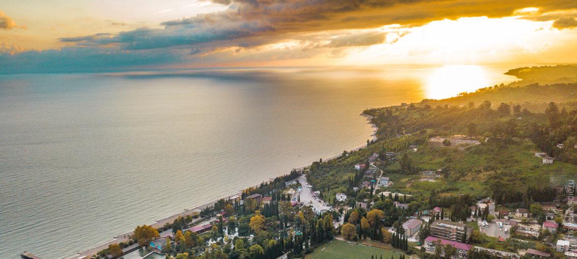 Экскурсии в Абхазию из Сочи и Адлера цены и описание отзывы