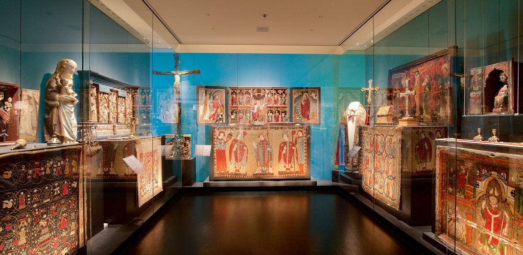 Экскурсии в музеях Рейкьявика