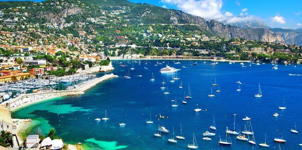 Экскурсия Ницца Монако Монте-Карло Канны из Испании и Франции