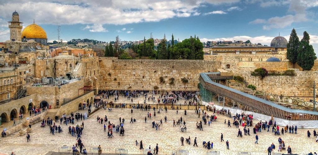 Экскурсия из Протараса в Израиль