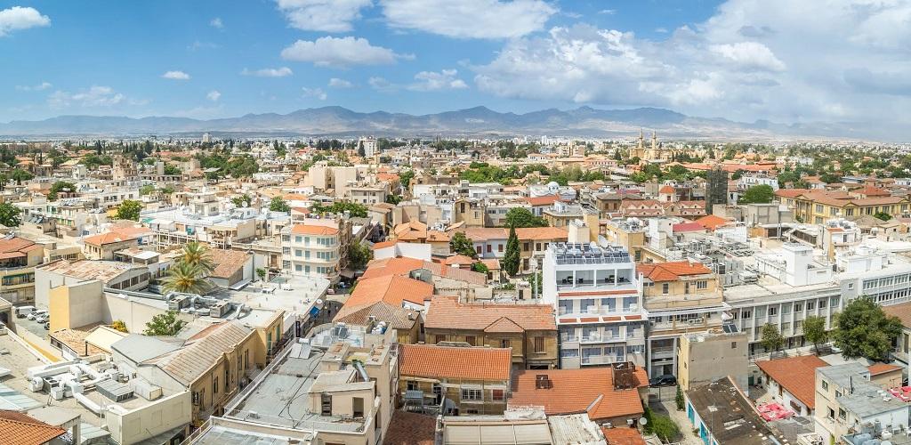 Экскурсия из Протараса в Никосию