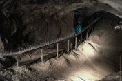 Экскурсия в Новоафонскую пещеру из Сочи и Адлера