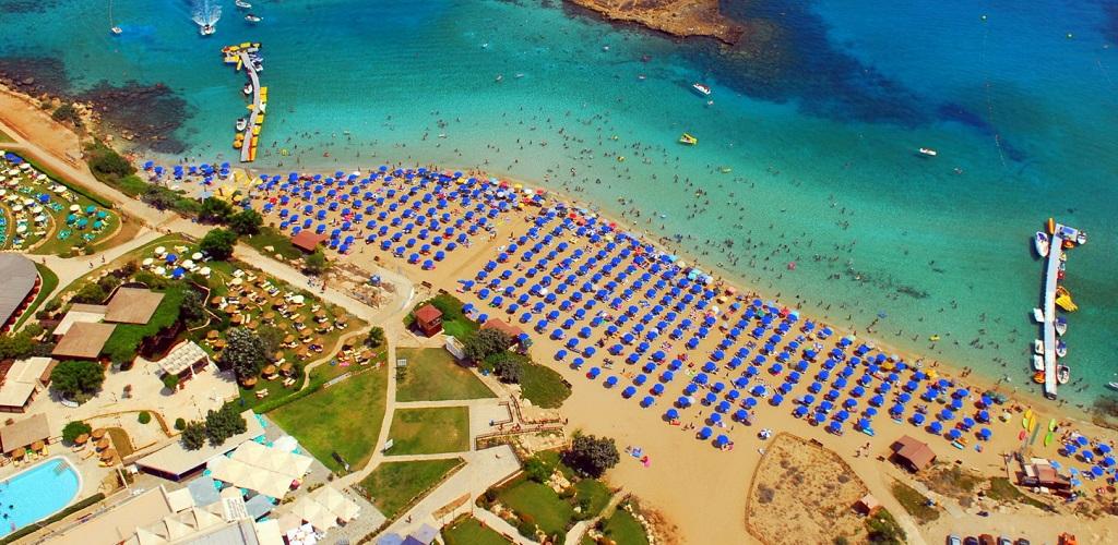 Групповые экскурсии по Кипру из Протараса