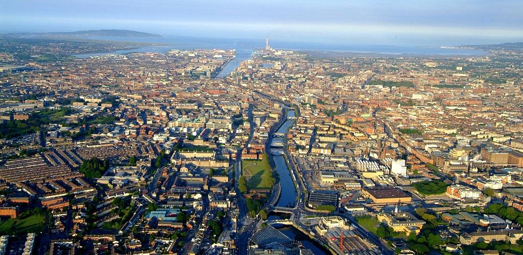 Групповые экскурсии в Дублине