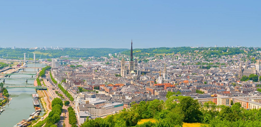Групповые экскурсии в Нормандию из Парижа