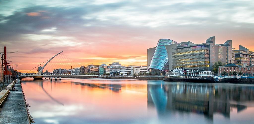 Индивидуальные экскурсии по Дублину