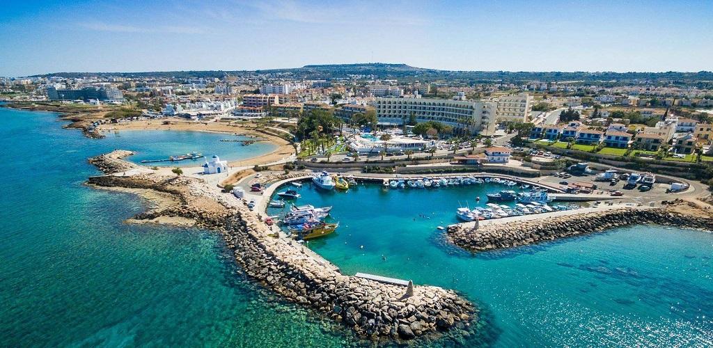 Индивидуальные экскурсии по Кипру из Протараса