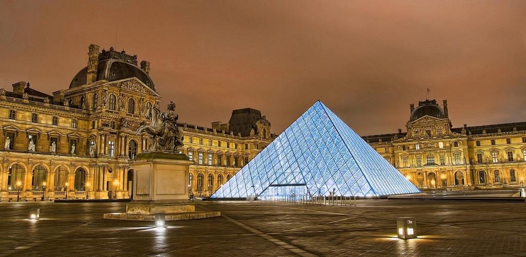 Индивидуальные экскурсии по Лувру
