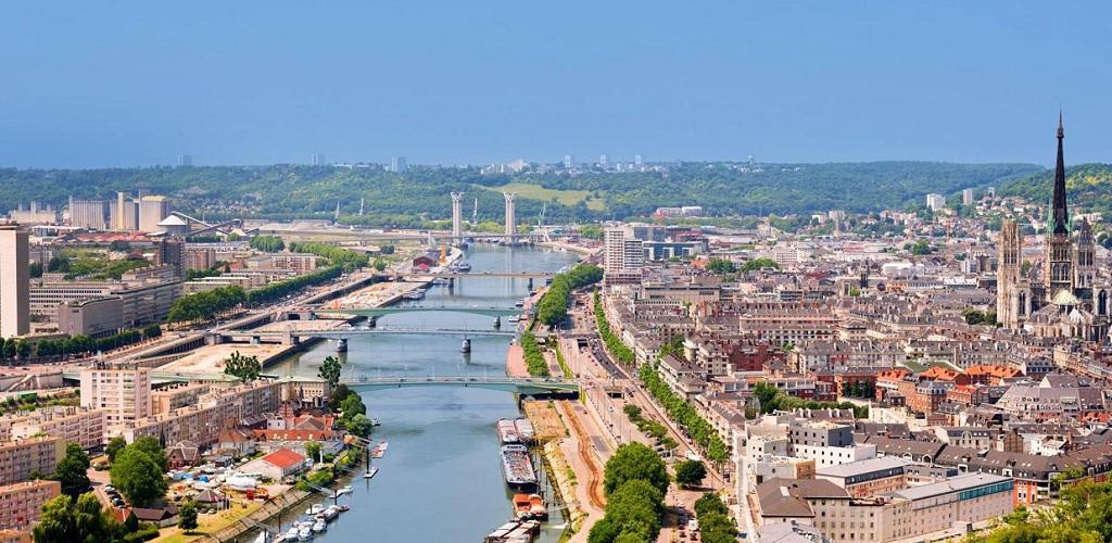 Индивидуальные экскурсии в Нормандию из Парижа