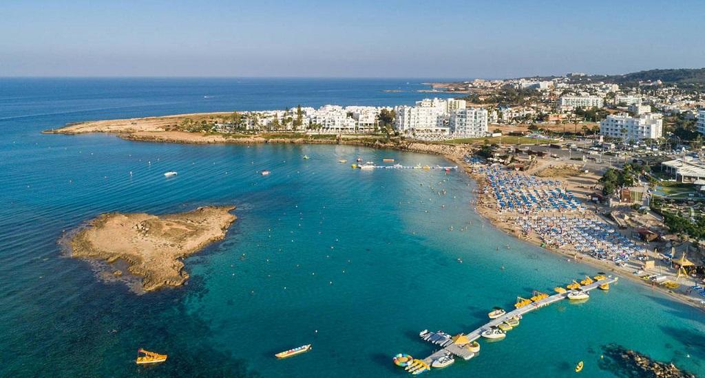 Обзорные экскурсии по Кипру из Протараса
