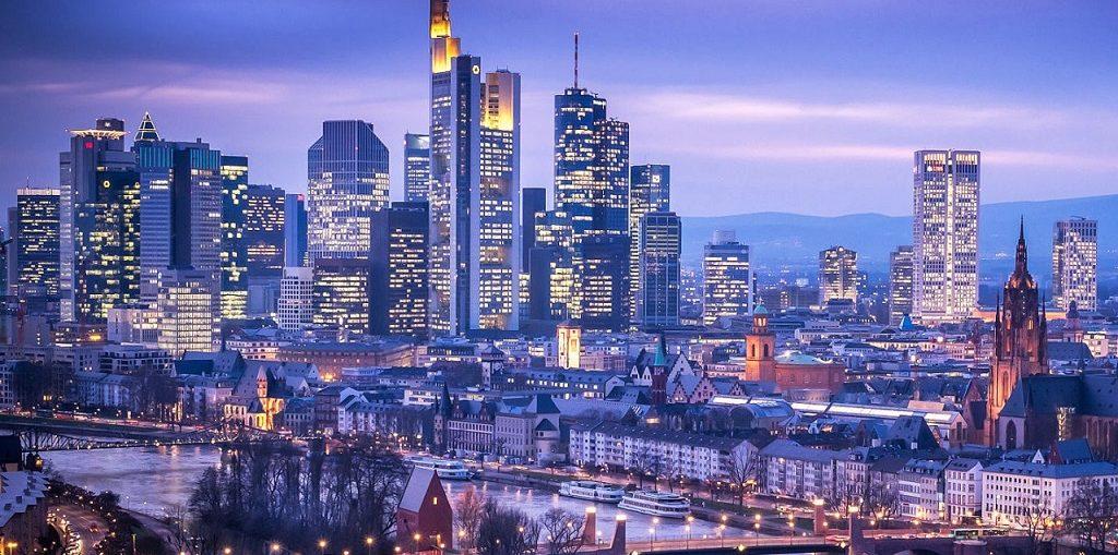 Экскурсии из Франкфурта-на-Майне на русском языке
