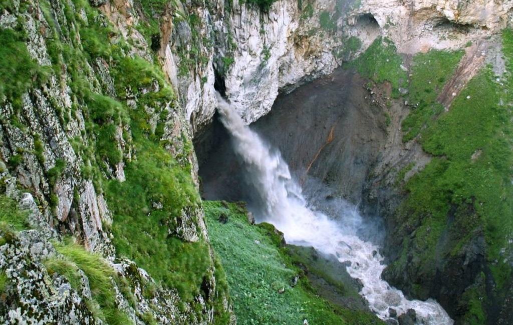 Экскурсии из Пятигорска на Джилы-Су