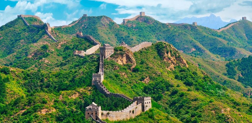 Экскурсии на Великую Китайскую стену