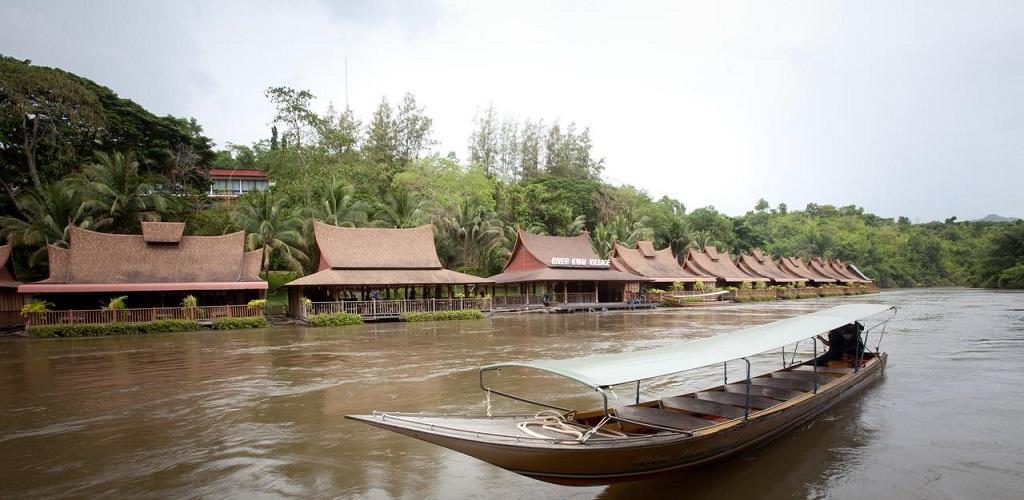 Экскурсии на реку Квай