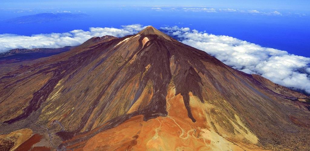 Экскурсии на вулкан Тейде на Тенерифе