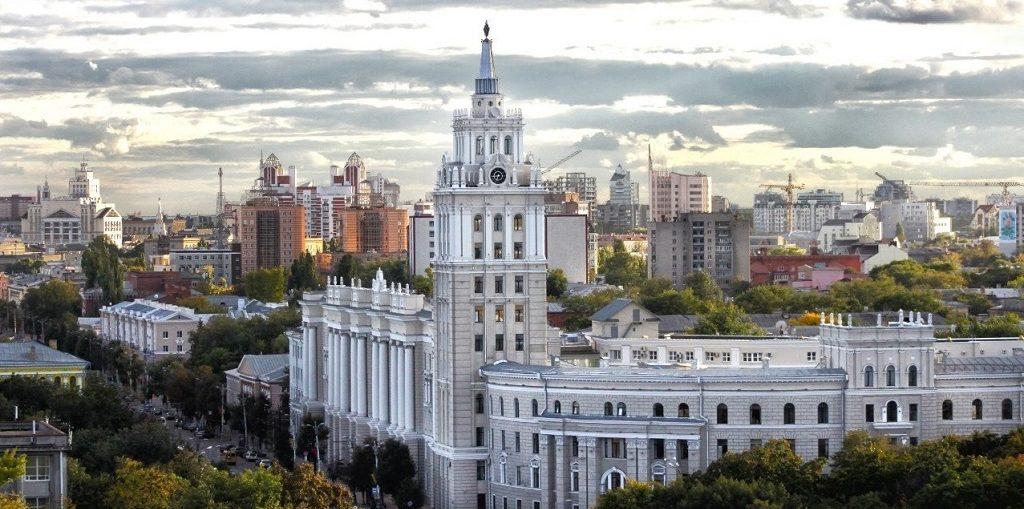 Экскурсии по городу Воронежу и Воронежской области