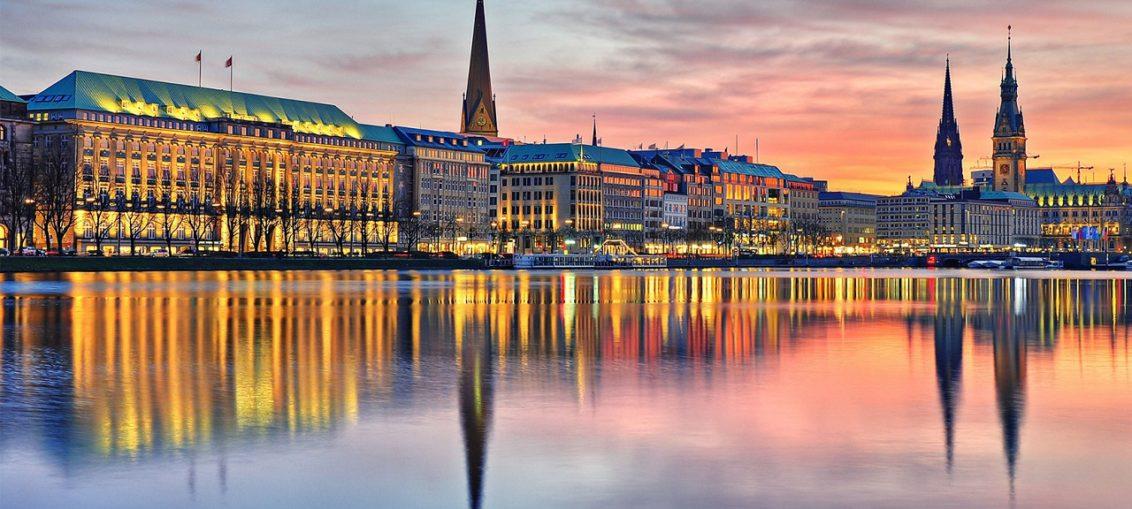 Экскурсии в Гамбурге на русском языке