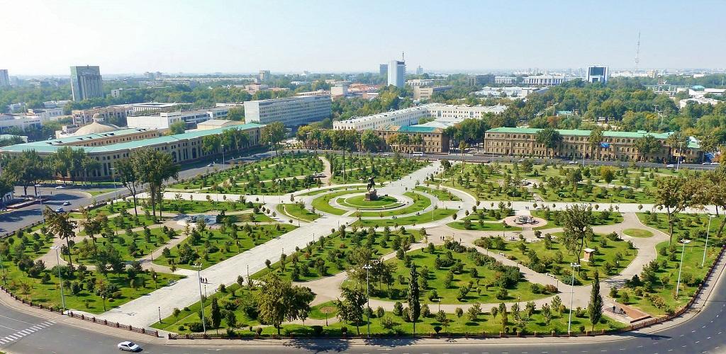 Экскурсии в Ташкенте на русском языке