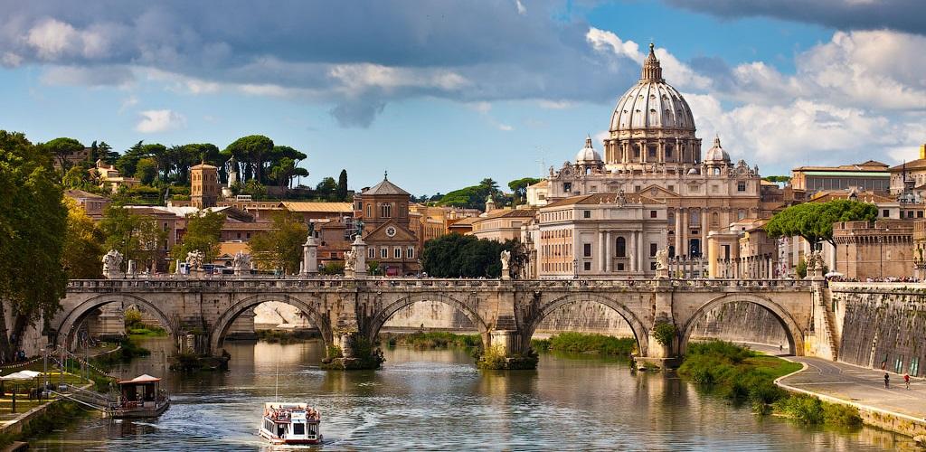 Экскурсии в Ватикан на русском языке