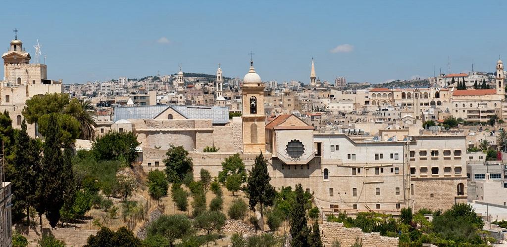 Экскурсии в Вифлеем из Иерусалима
