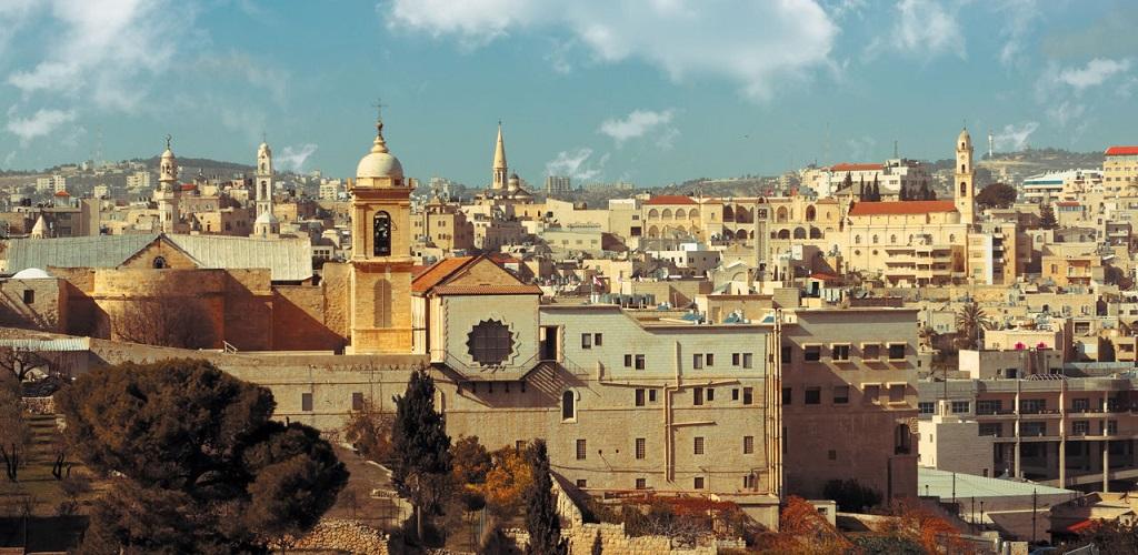Экскурсии в Вифлеем из Тель-Авива