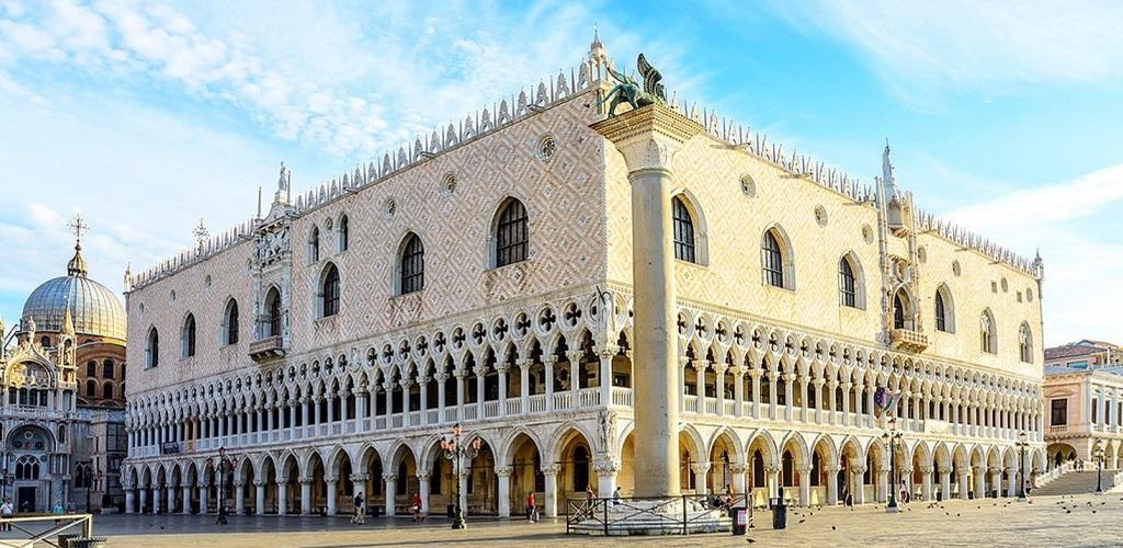 Экскурсии во Дворец Дожей в Венеции