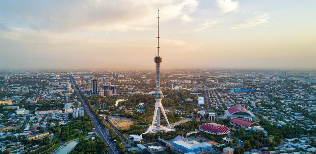 Групповые экскурсии в Ташкенте на русском языке
