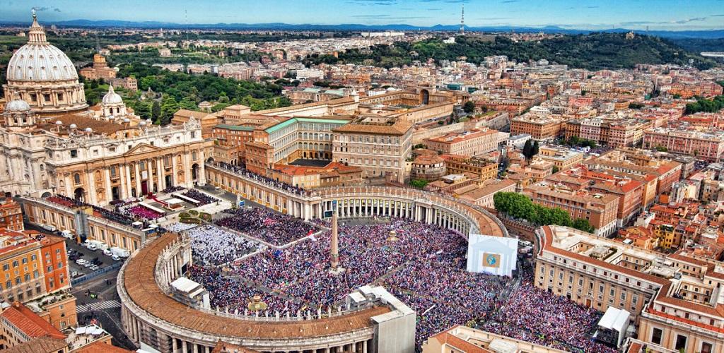 Групповые экскурсии в Ватикане на русском языке
