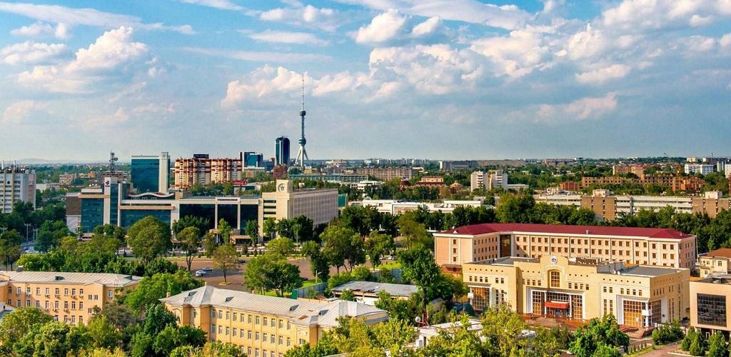 Индивидуальные экскурсии в Ташкенте на русском языке