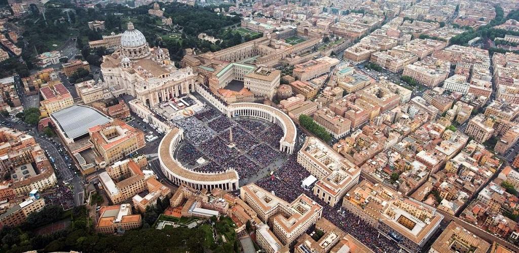 Индивидуальные экскурсии в Ватикане на русском языке