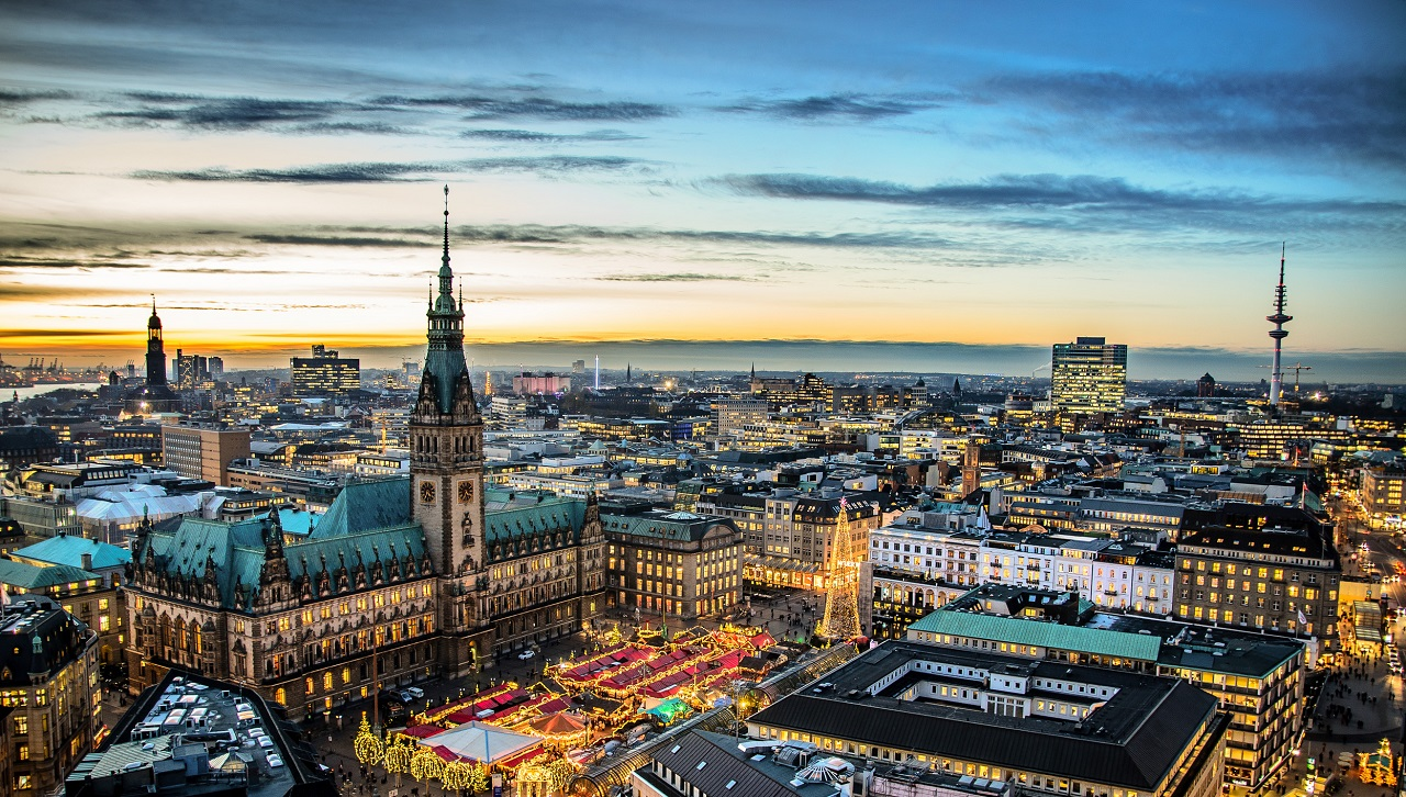 Необычные экскурсии по Гамбургу