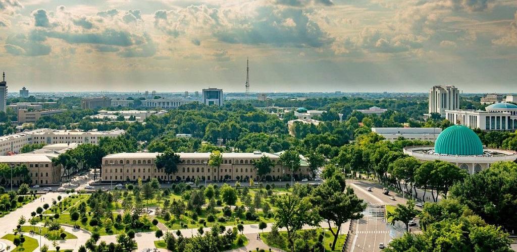 Обзорные экскурсии по Ташкенту на русском языке