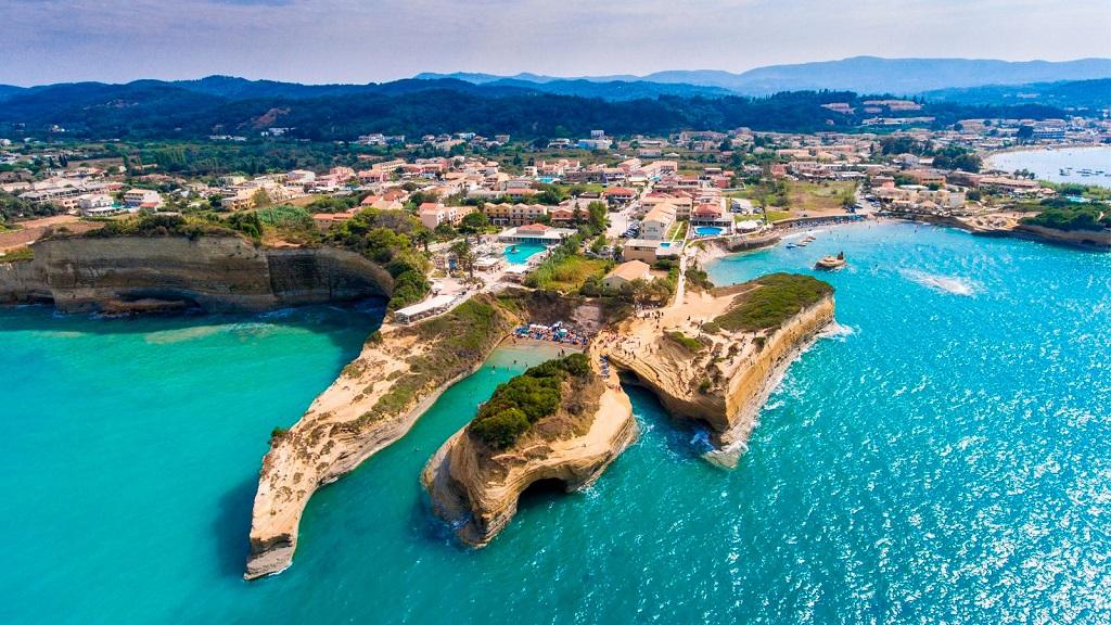 Обзорные экскурсии по острову Корфу