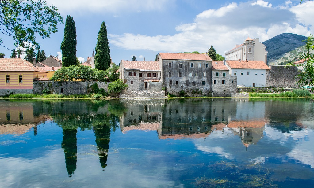 Экскурсии из Дубровника в Боснию и Герцеговину на русском языке