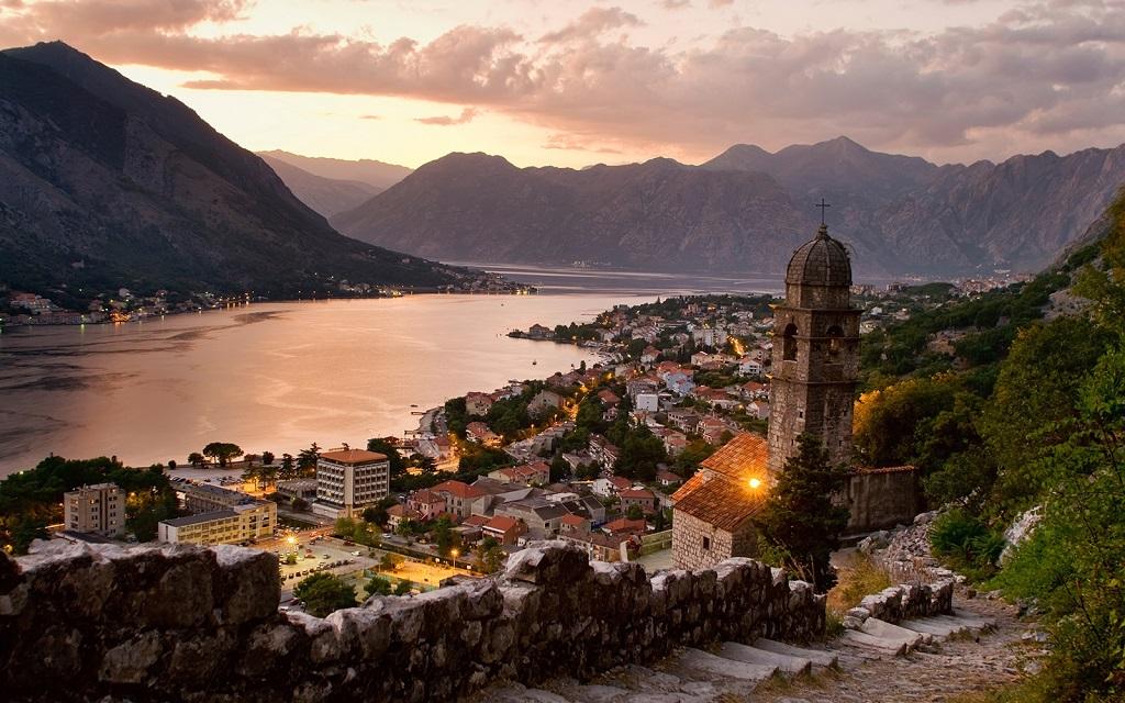 Экскурсии из Дубровника в Черногорию на русском языке