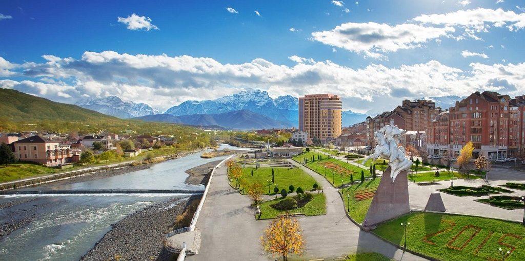 Экскурсии из Владикавказа по Северной Осетии цены и отзывы