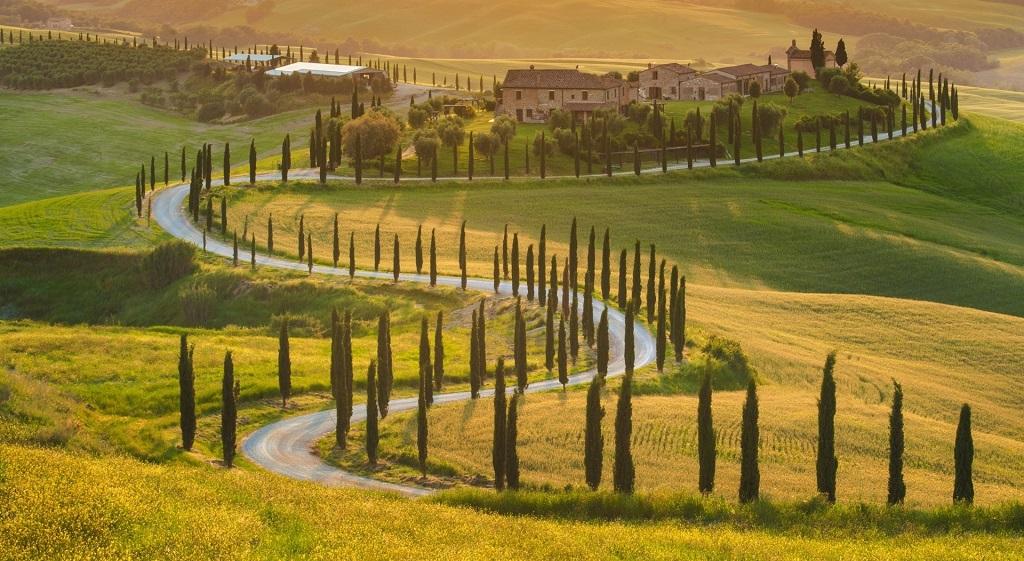 Экскурсии по Тоскане из Рима