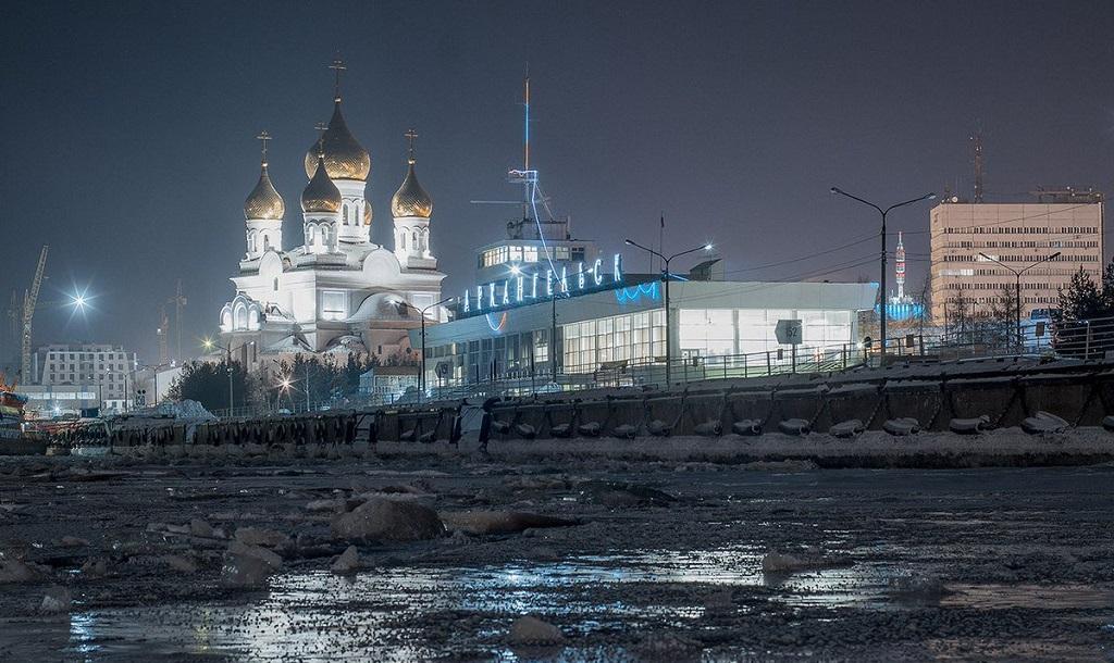 Экскурсии в Архангельске обзорные и по Архангельской области