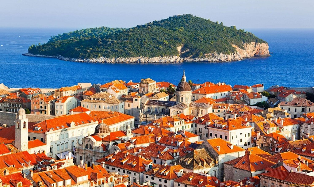 Экскурсии в Дубровнике на русском языке