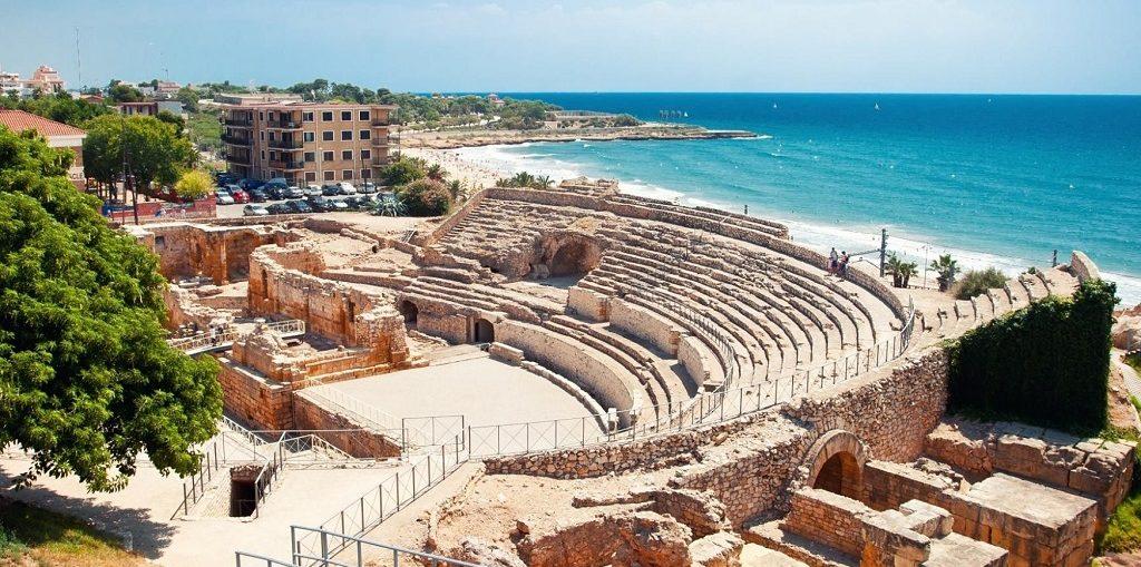 Экскурсии в Таррагоне, Испания на русском языке цены и отзывы