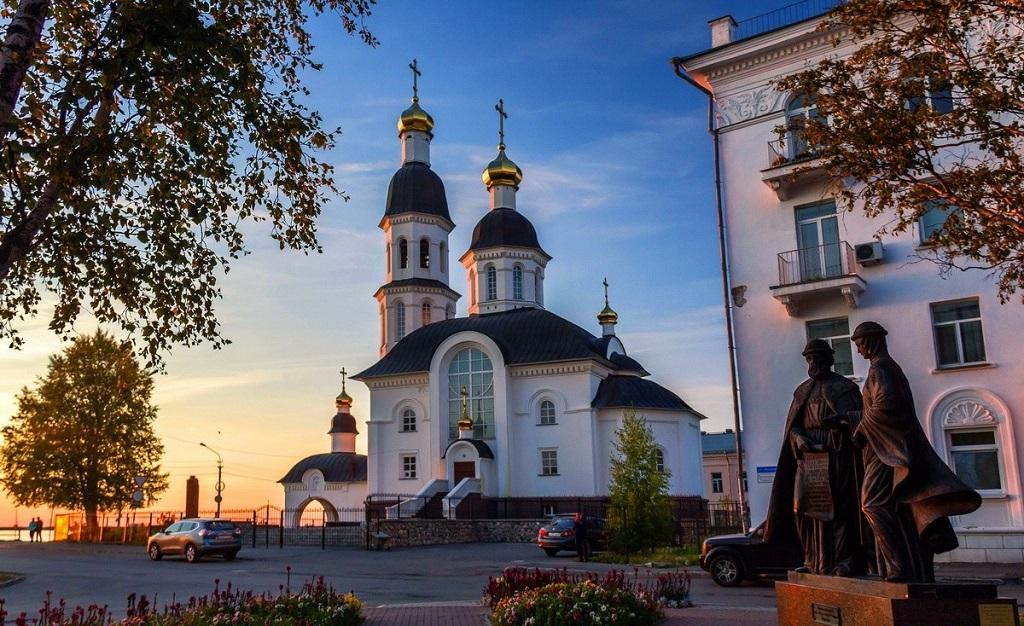 Лучшие обзорные экскурсии по Архангельску