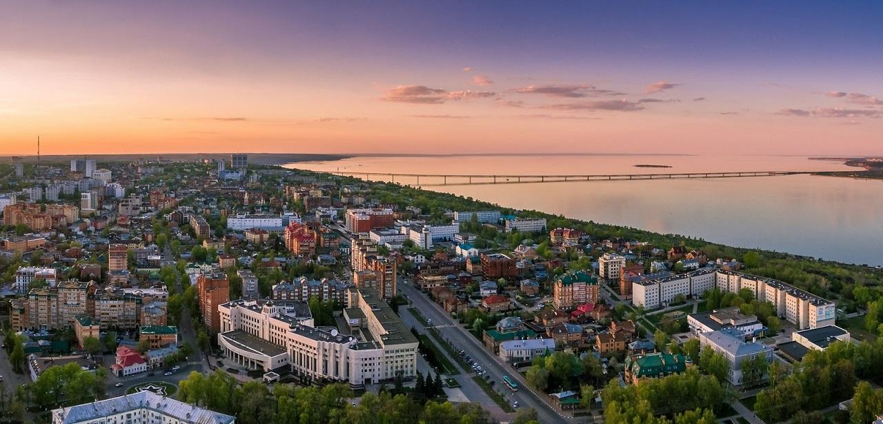Лучшие обзорные экскурсии по Ульяновску