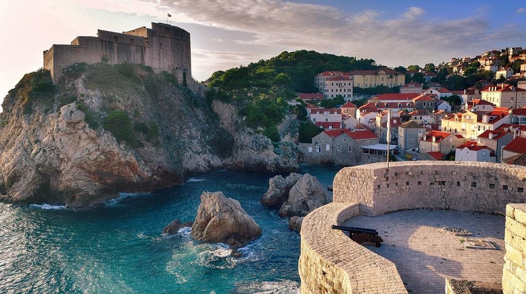 Обзорные экскурсии по Дубровнику на русском языке