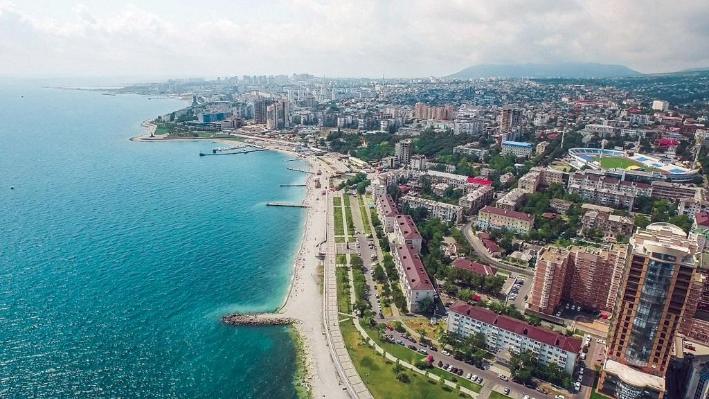 Обзорные экскурсии по Новороссийску